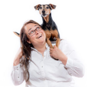 Profile photo of Stephanie Grath
